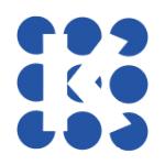 空調・衛生設備・配管工事の駒井設備ロゴ